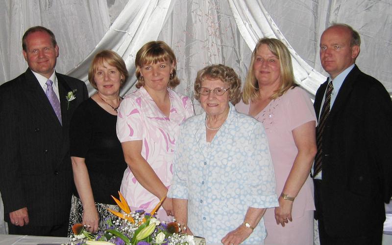Bennallack family