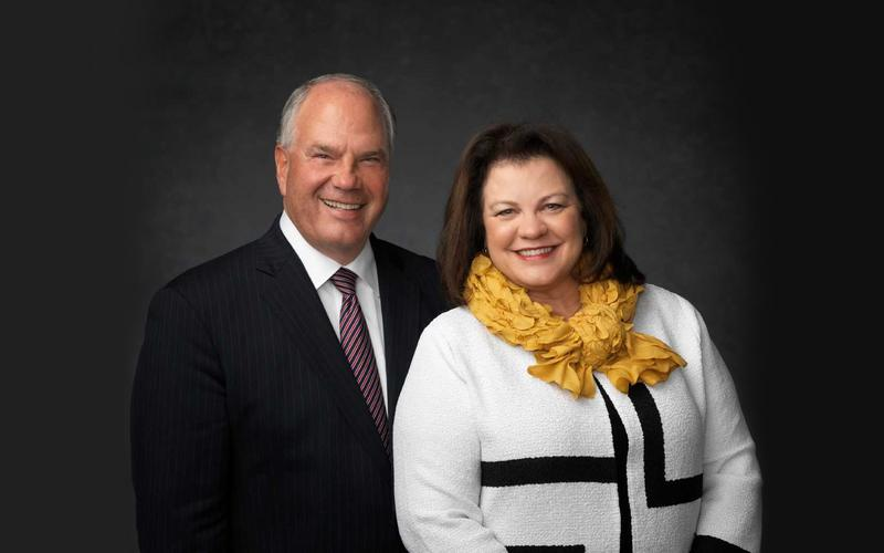 Elder and Sister Rasband Pacific Devotional
