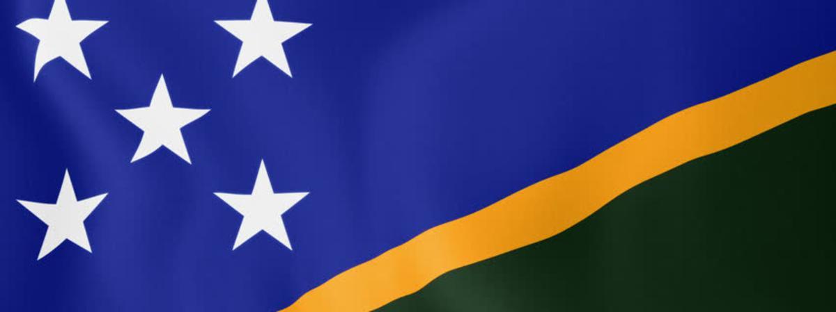 Grants and Scholarships - Solomon Islands