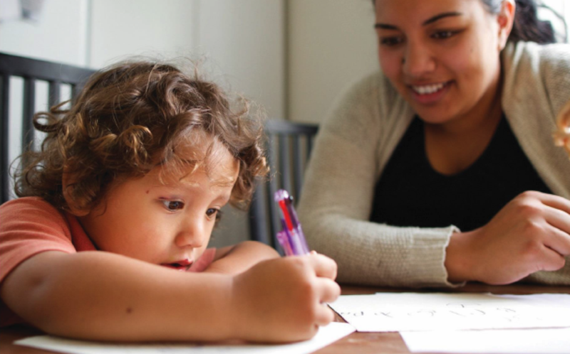 Mums Preschool, Self Reliance, Pacific Area, LDS, Mormon