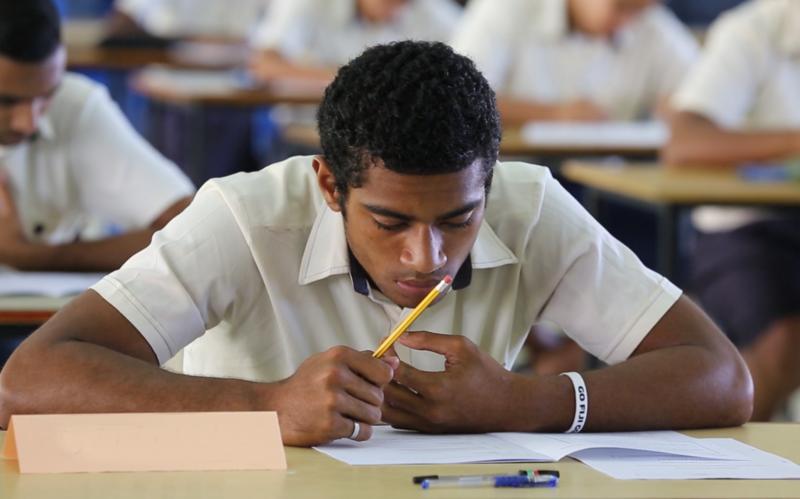 P-13 Study Overseas at Church Schools Scholarship (SOCS)