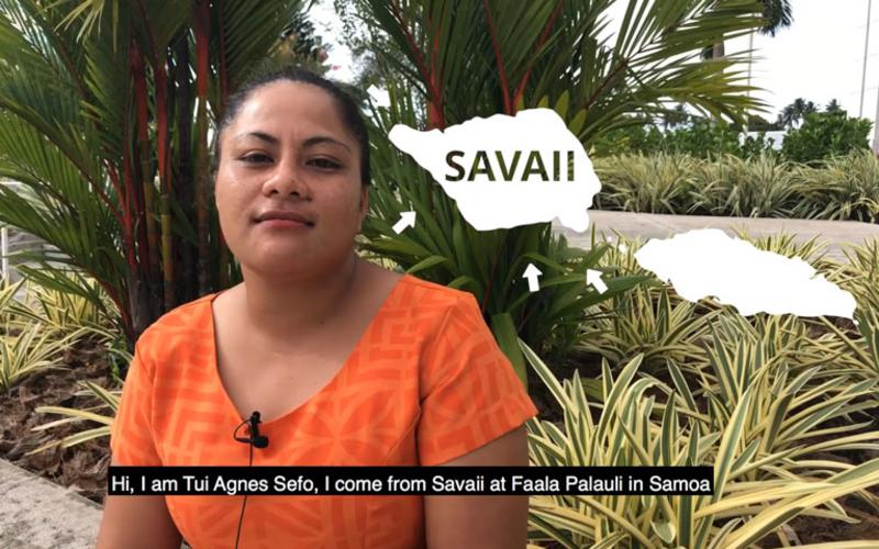 Real success stories from members of the Church in the Pacific Area