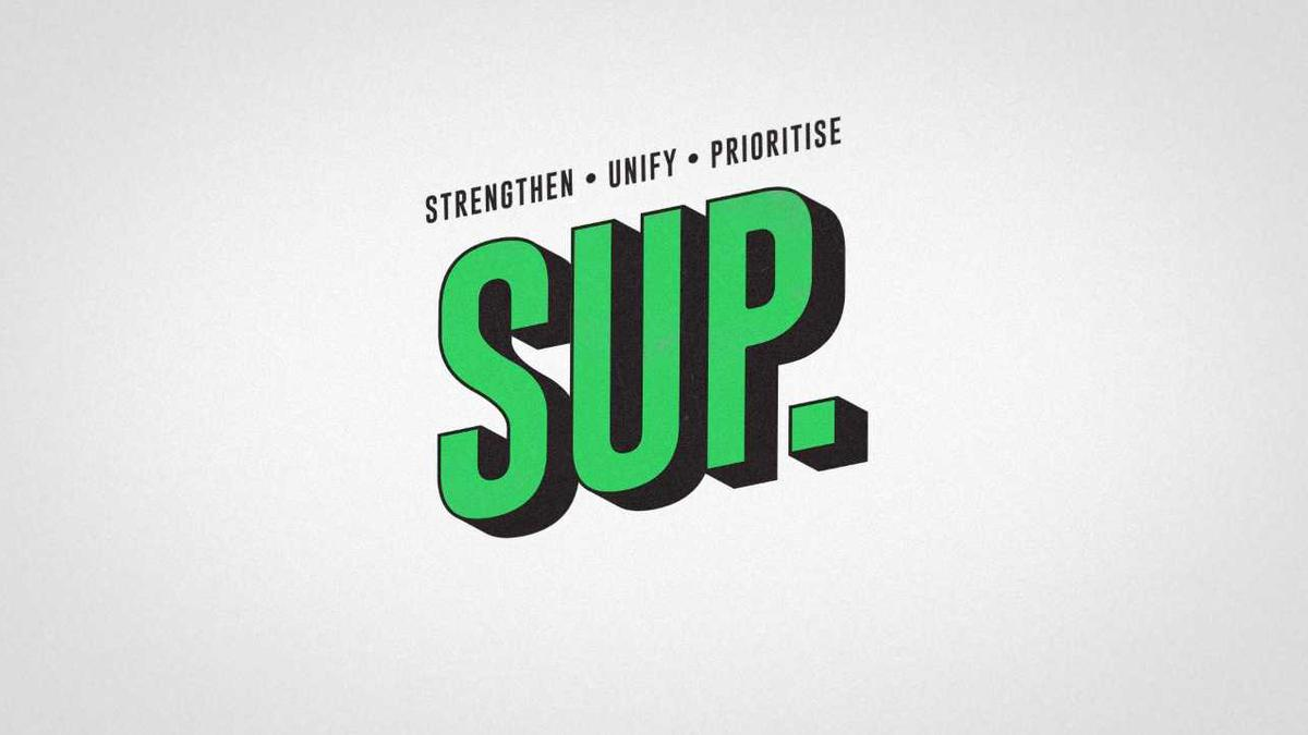 SUP S01E02 Panel Show: 'Sunday'