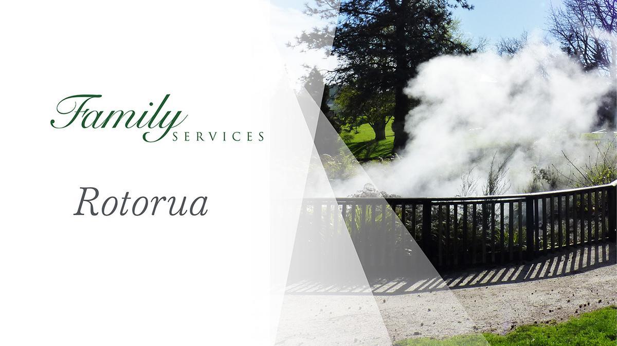 Community Resources Rotorua Tauranga