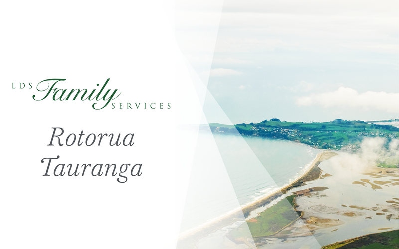 Rotorua / Tauranga