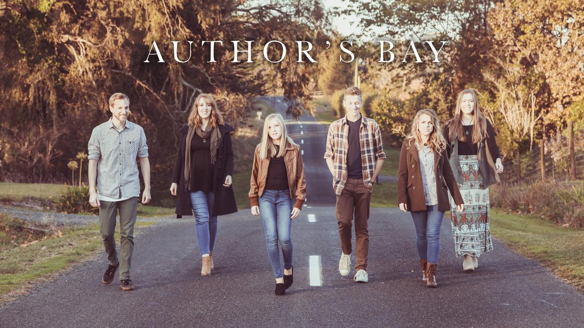 Author's Bay