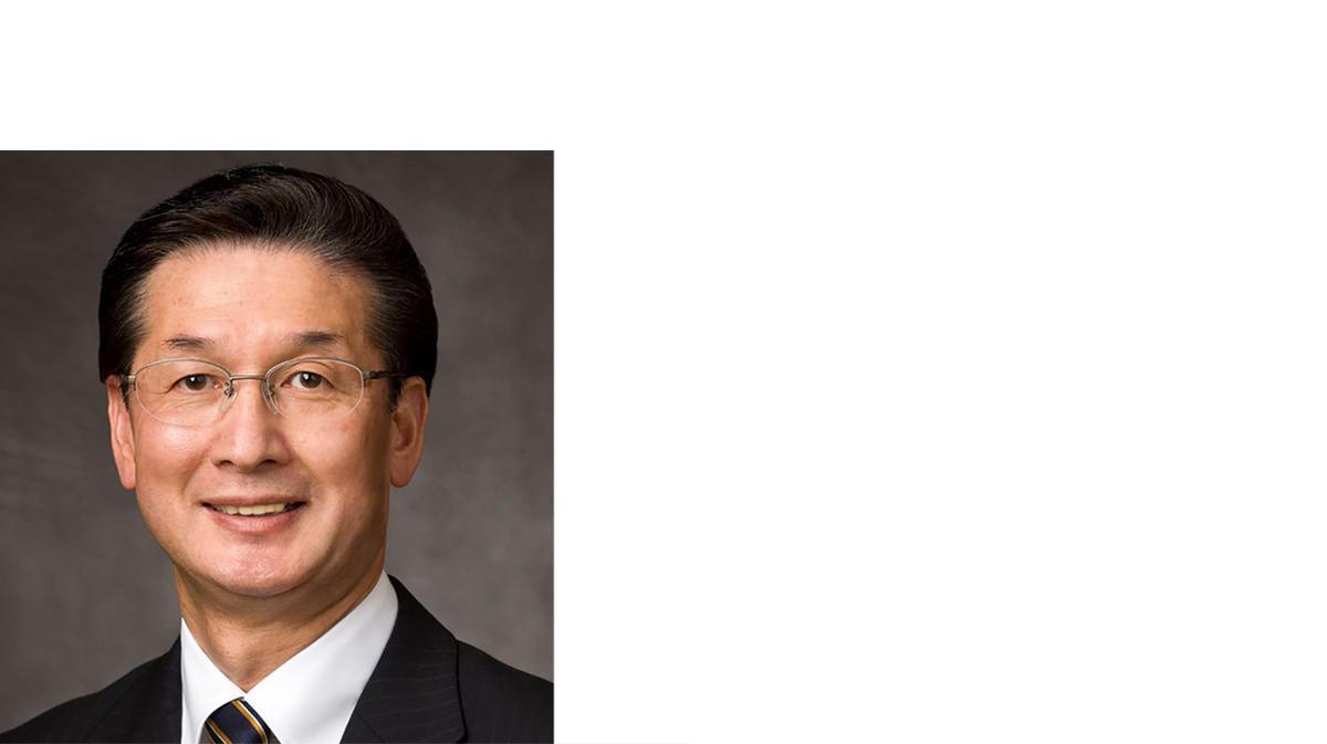 Elder Yamashita