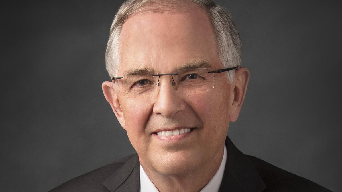 Elder Neil L. Andersen French Devotional