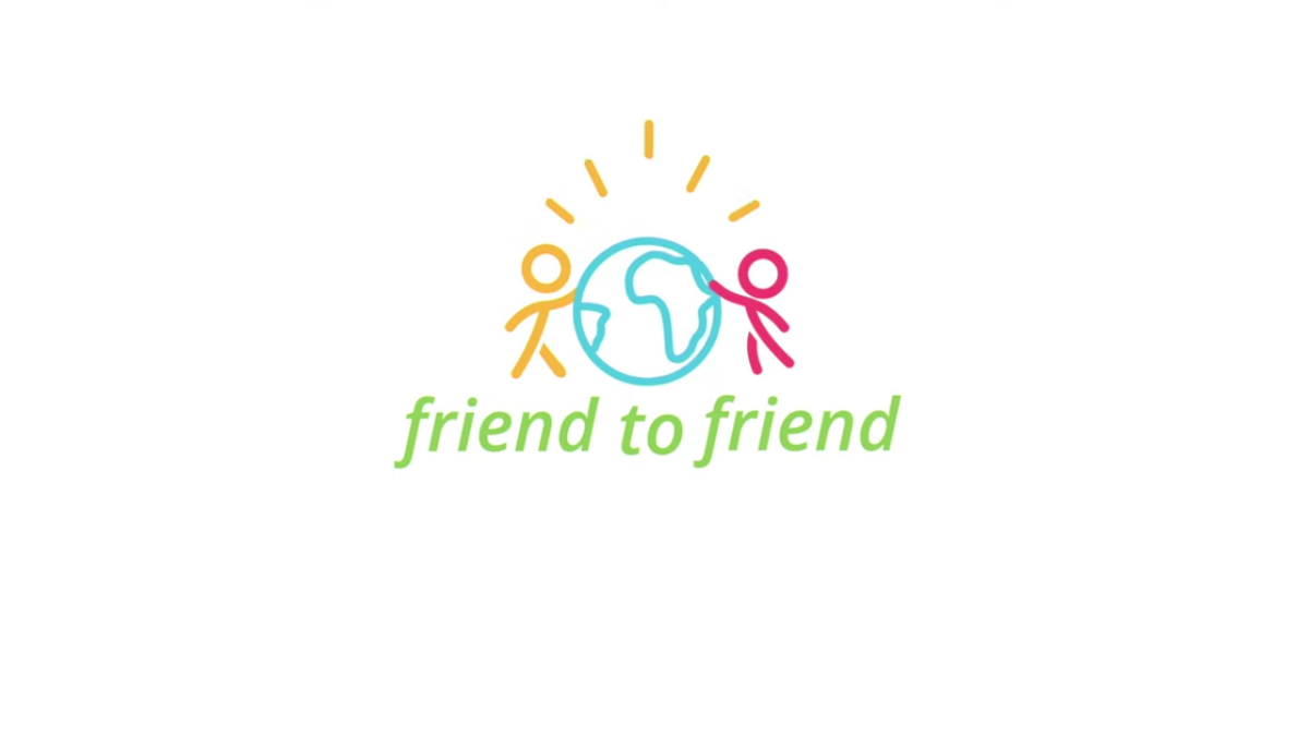 friend to friend logo