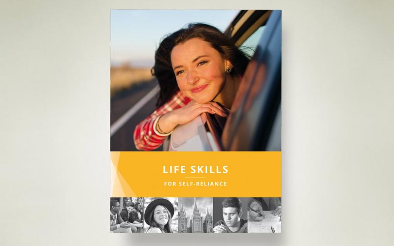 Life Skills Cover