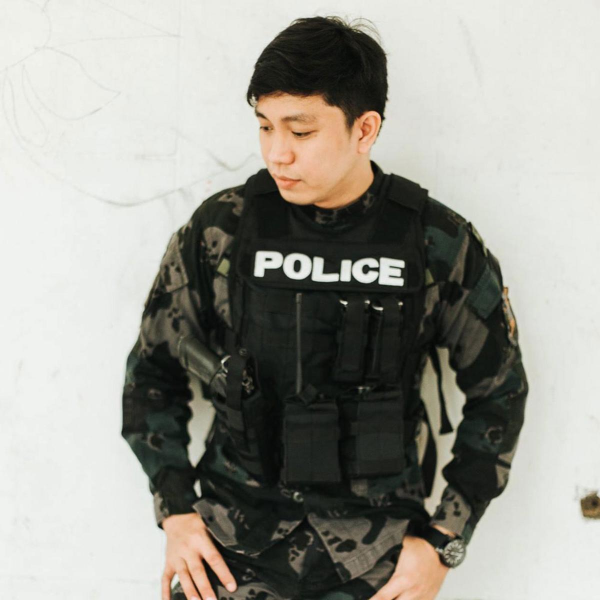 Roberto Bañaga, Las Piñas Philippines Stake