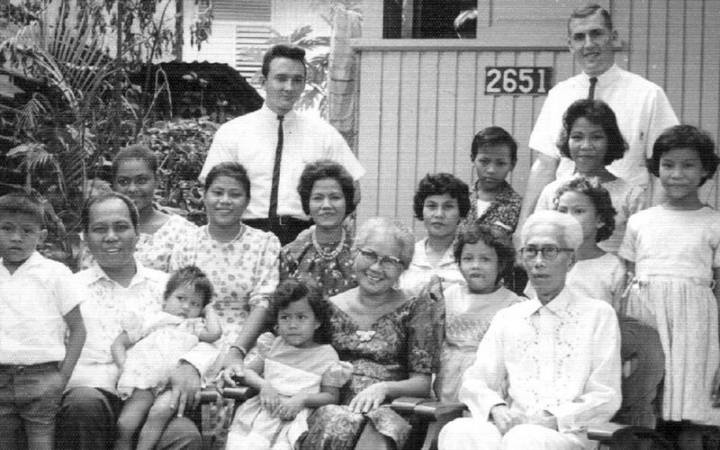 60 Years of the Church of Jesus Christ in the Philippines: Finding the Prince of Peace Amid Troubling Times