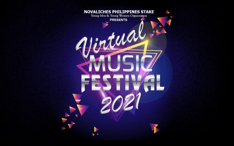 Local Stake Holds its Own Virtual Youth Music Festival