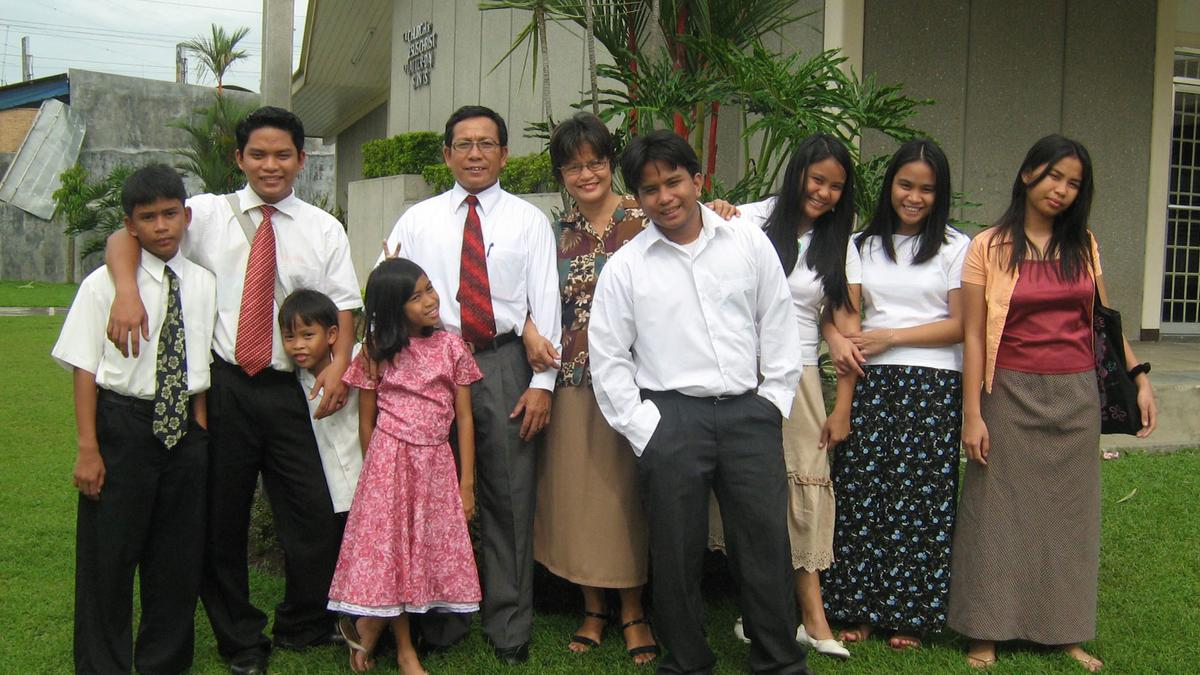 Insong Family