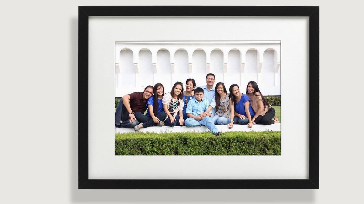 Manarin family