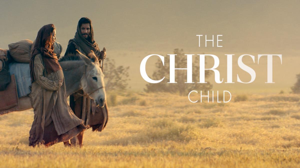 The Christ Child: A Nativity Story