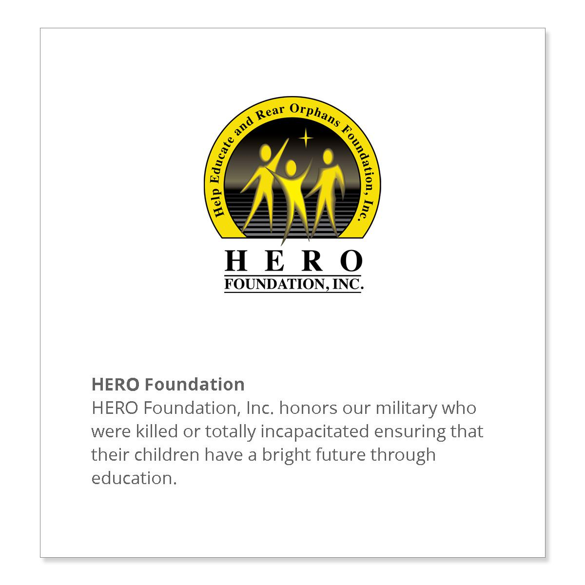 HERO Foundation