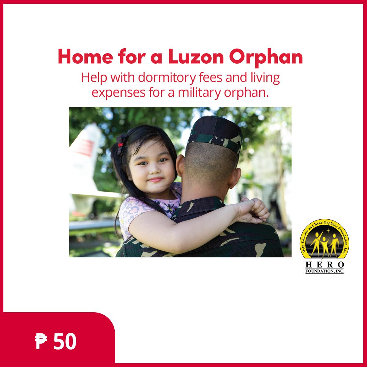 Home Luzon