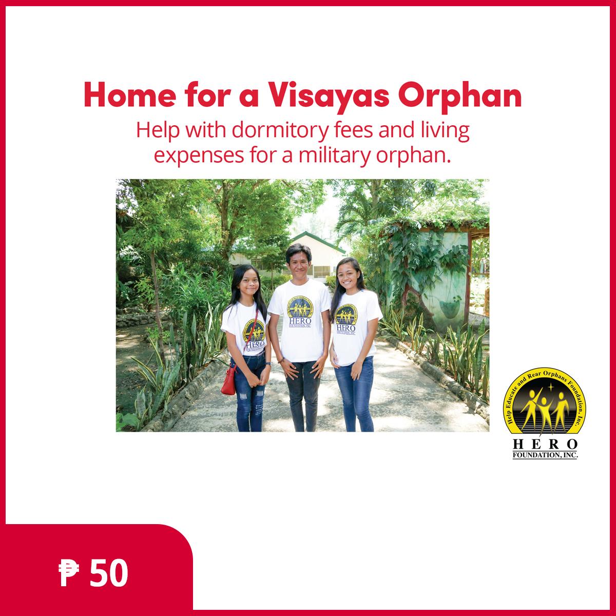 Home Visayas