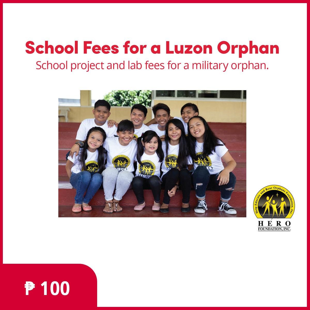 School Luzon