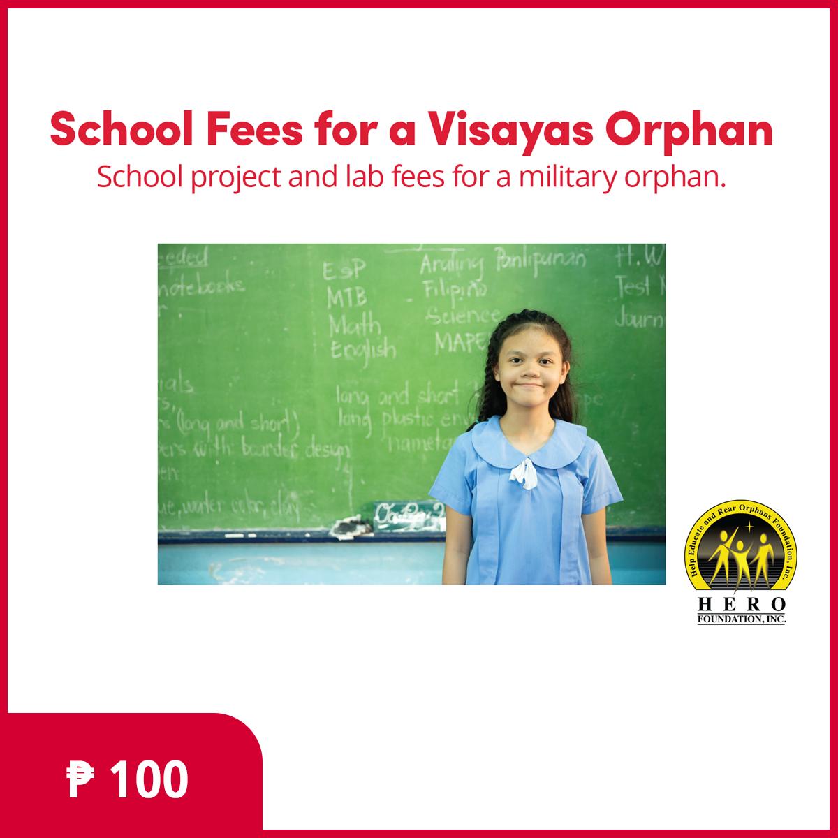 School Visaya