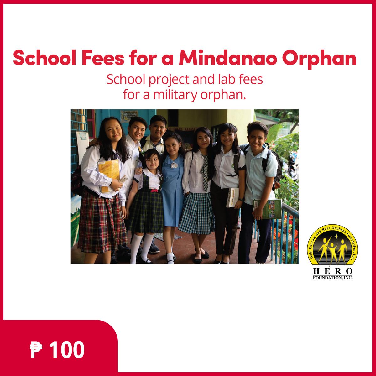 School Mindanao