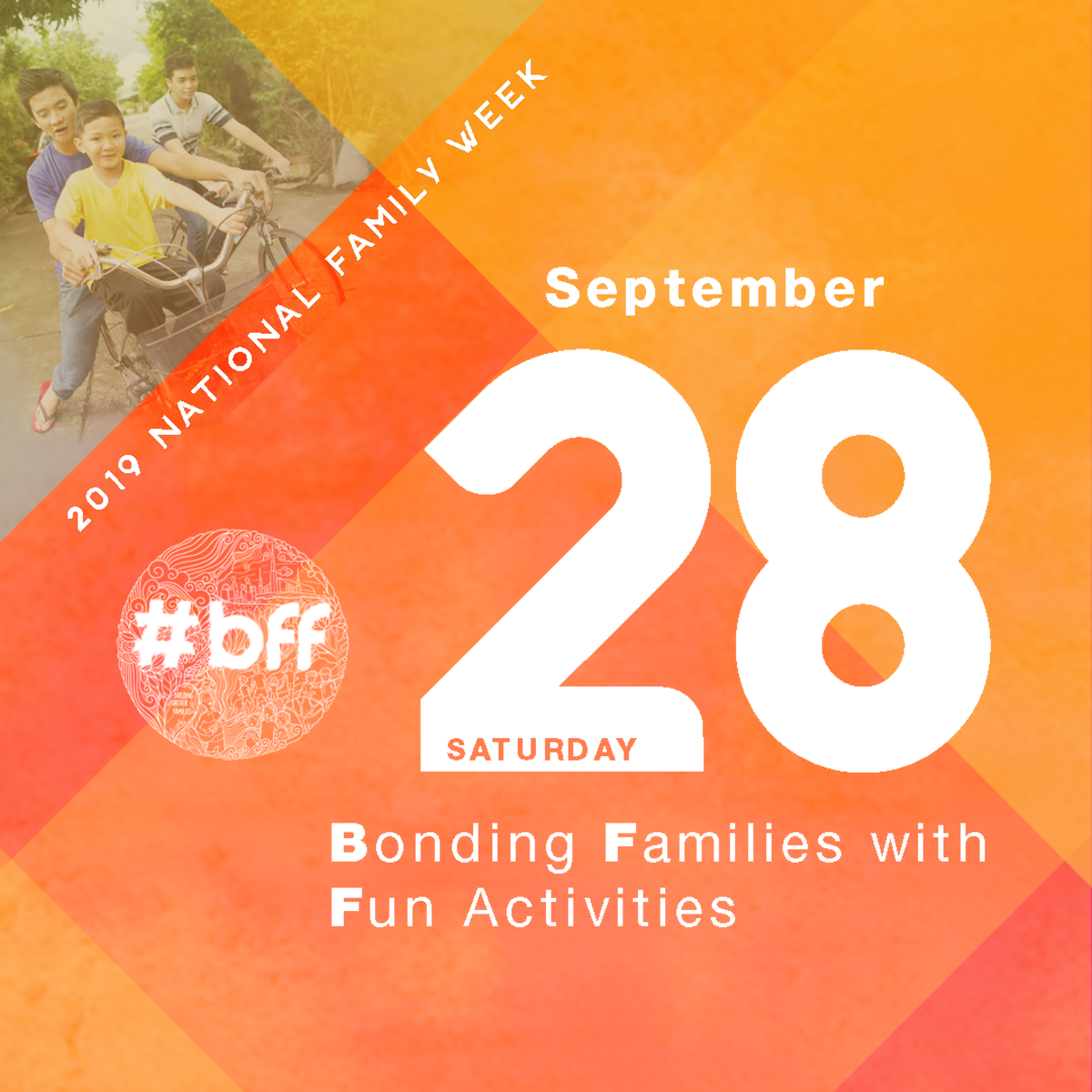 Bonding Families with Fun Activities