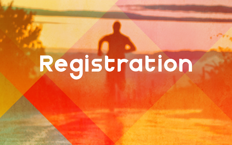 Registration guidelines and other instructions for the #BFF Color Run.