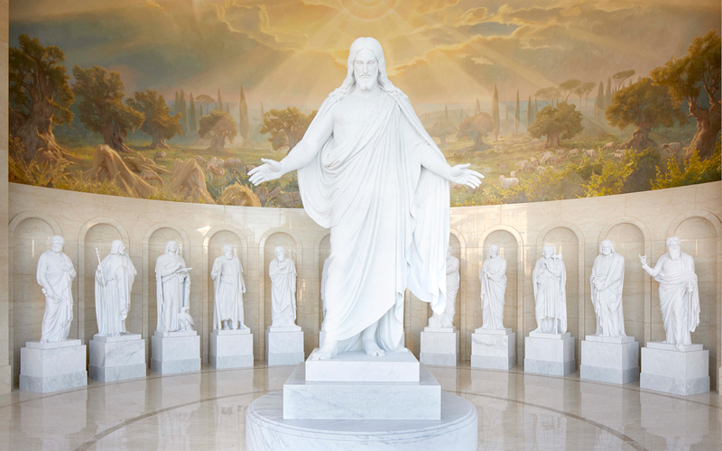 The original 12 apostles of Jesus Christ have sacrificed and given so much of their lives in advocating Christ's Gospel. After they died, their authority was taken from the earth. Learn about them, and how Apostles of today are testifying of Christ.