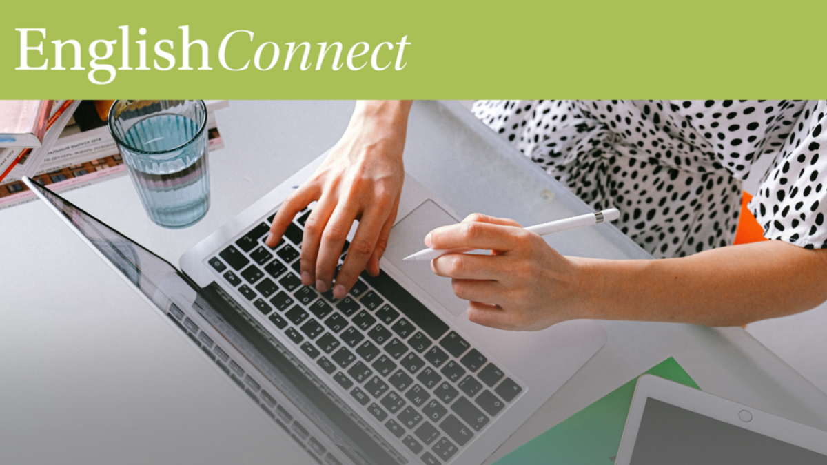 Открыта регистрация на весенний семестр English Connect 3