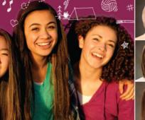 Организация Общества молодых женщин празднует 150-летний юбилей