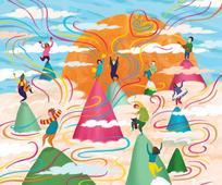 Молодежный музыкальный фестиваль 2021 г. «Великая работа»
