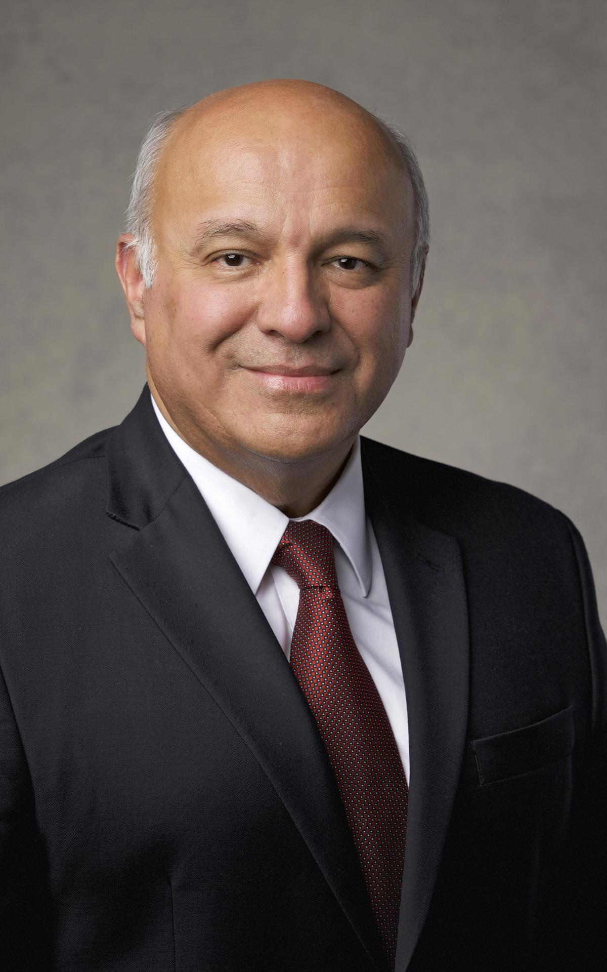 Jorge F. Zeballos