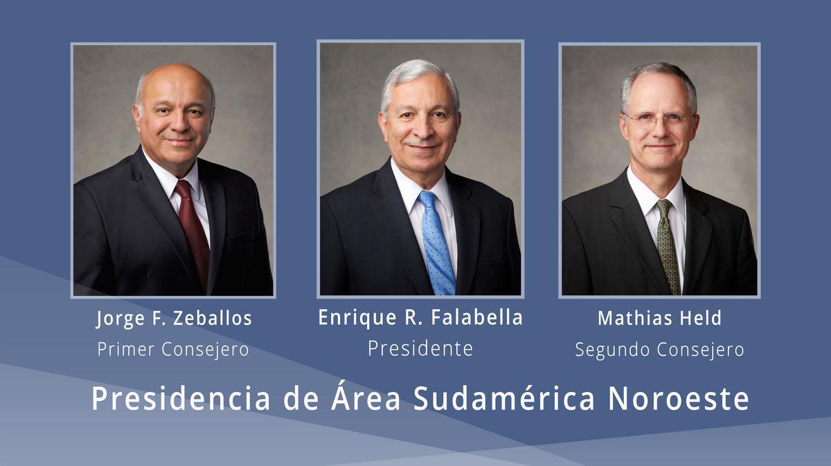 2018 Presidencia