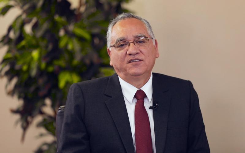 Elder Montoya - Invitacion plan de area 2019