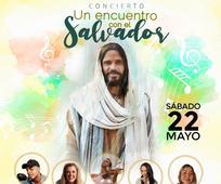 Un encuentro por el Salvador | Concierto