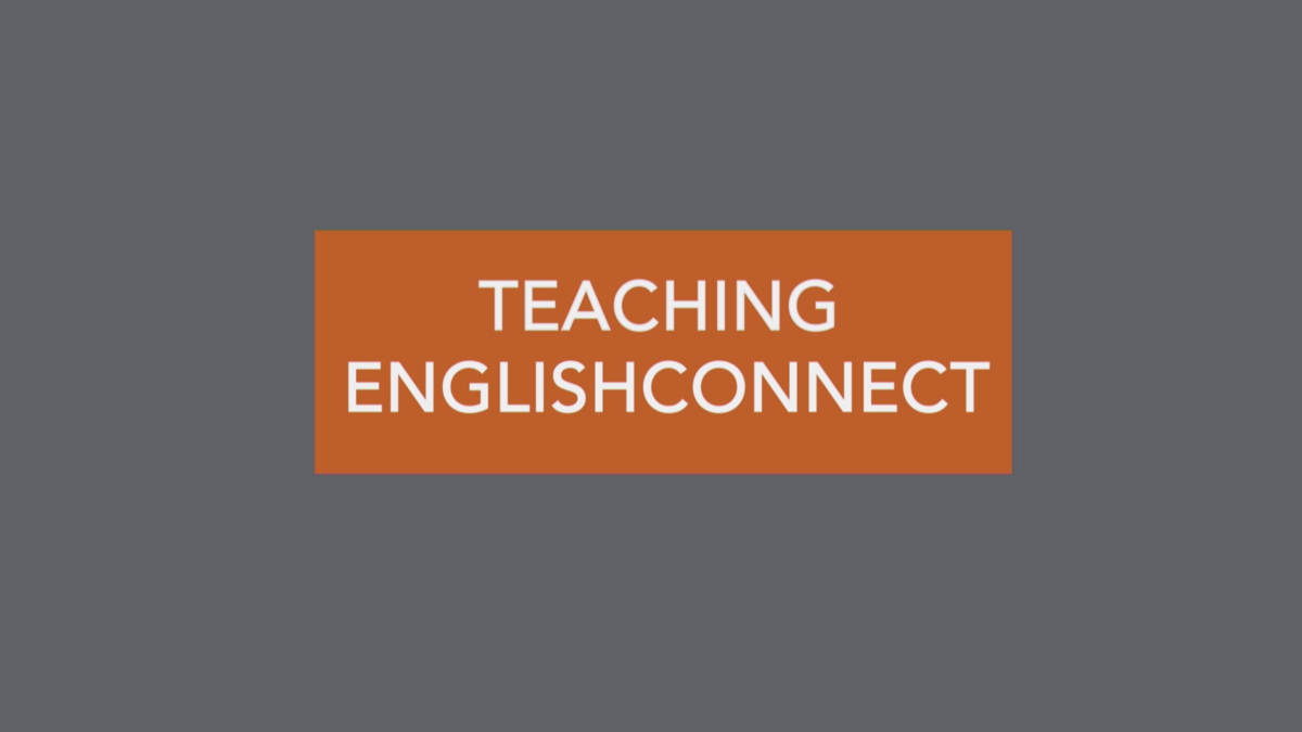 teaching englishconnect