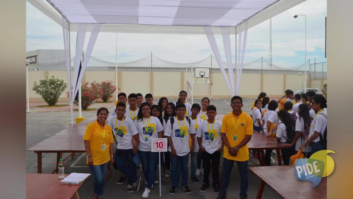 FSY 2017 - Perú Piura