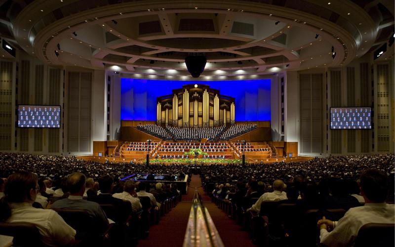Tutti i membri e gli amici della Chiesa di Gesù Cristo dei Santi degli Ultimi Giorni sono invitati a partecipare alla 190ª conferenza generale di aprile