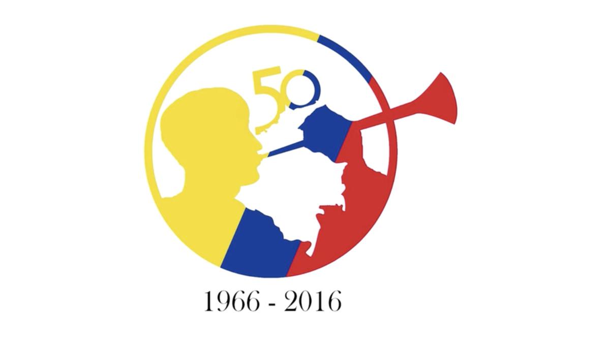 Colombia 50 años