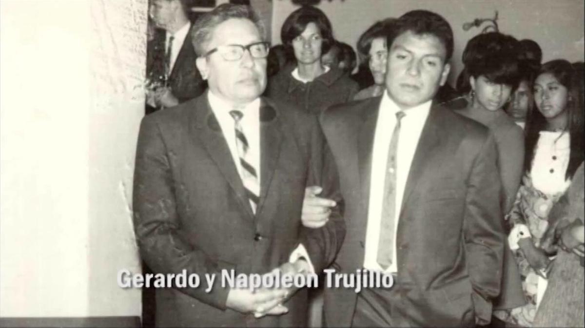 Familia Trujillo