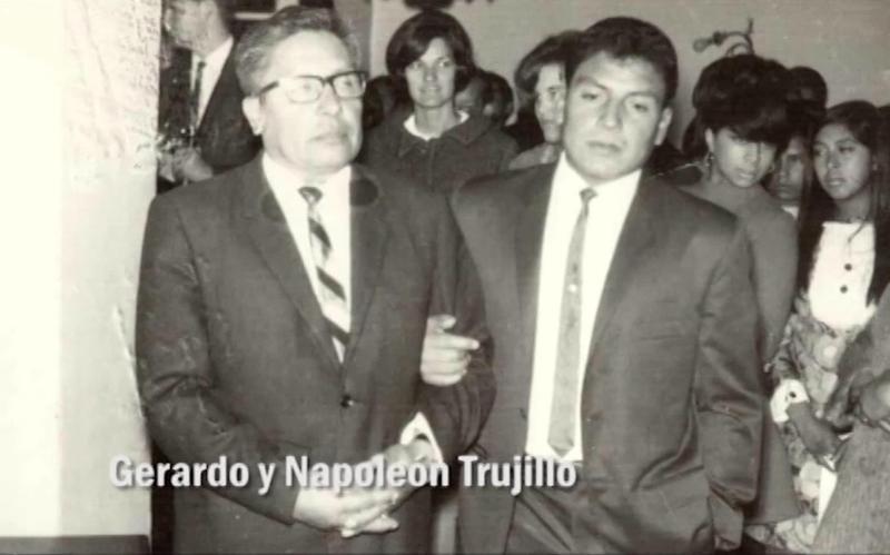 La Familia Trujillo de Ecuador