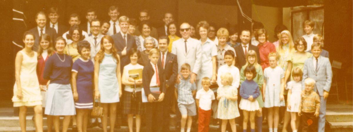Miembros pioneros de Venezuela