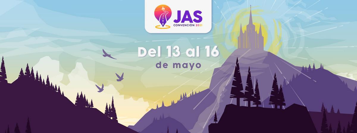 Convención JAS 2021