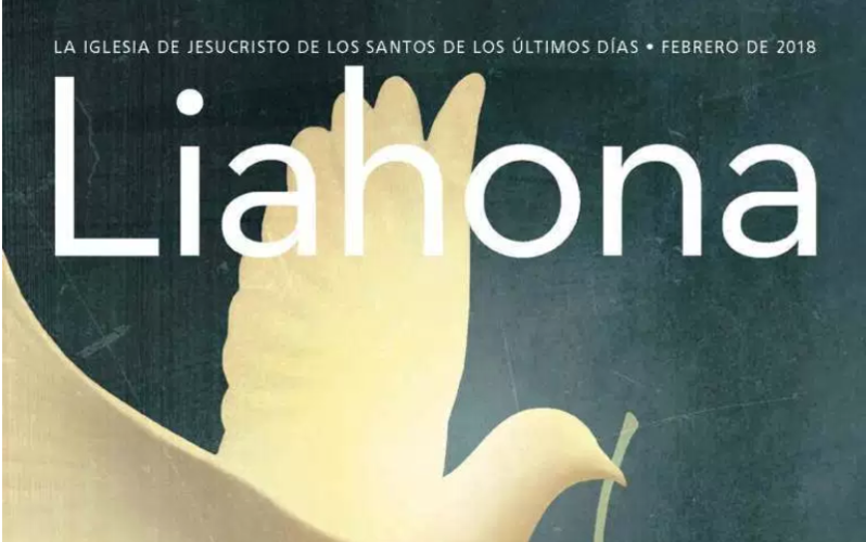 Liahona febrero 2018
