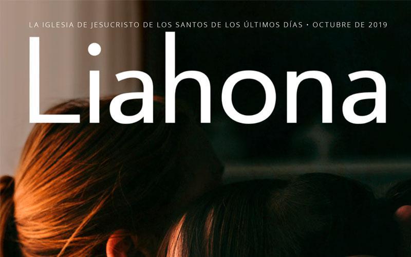 Liahona Octubre 2018
