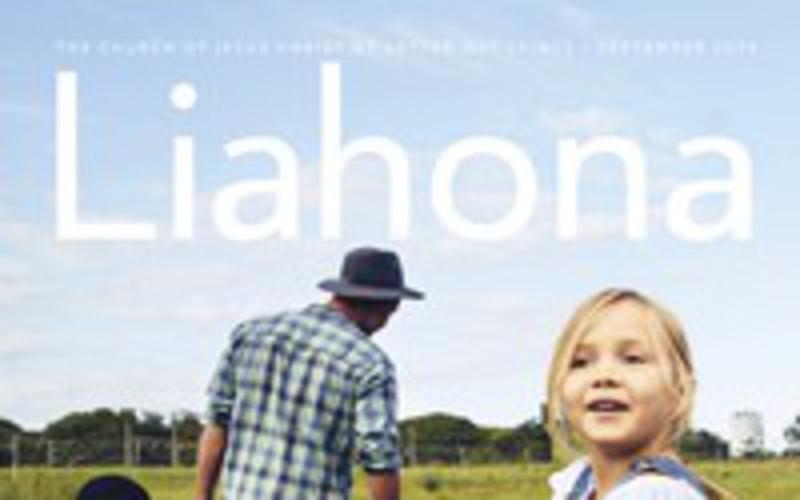 Liahona septiembre 2019