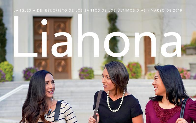 Liahona Marzo 2019