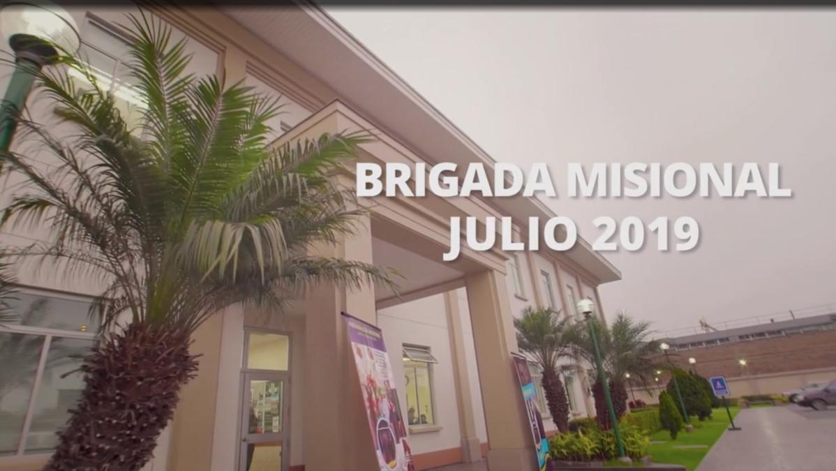 brigada lima 2019