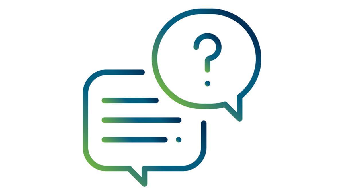 FAQ Especialistas Tecnología